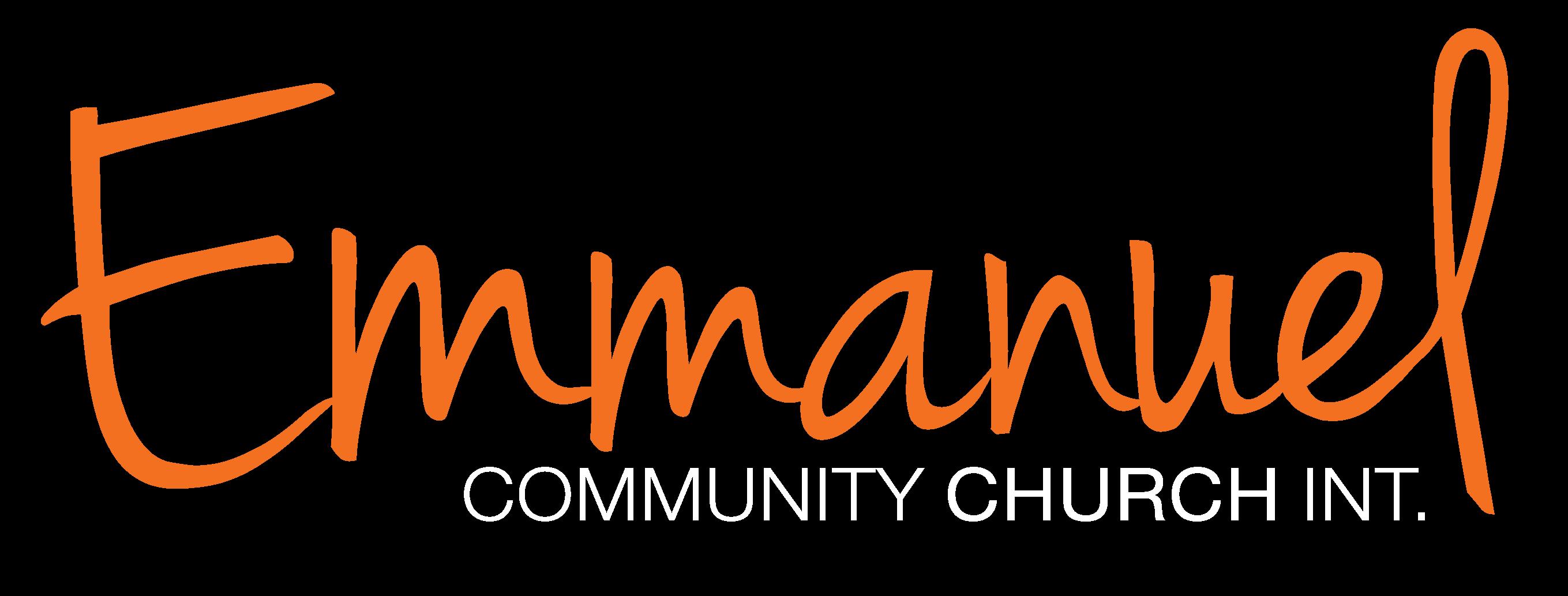 Emmanuel Community Church International